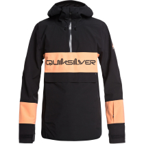 Buy Anniversary Jacket Black