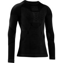 Compra Apani 4.0 Merino Round Neck LS M Black/Black