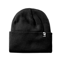 Buy Ape Man Beanie Black