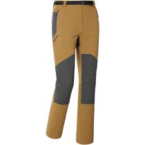 Buy Apennins Pants M Cognac