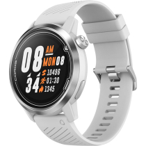 Buy Apex 46 mm White/Silver