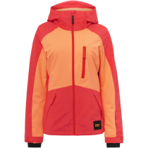 Buy Aplite Jacket Neon Flame