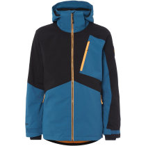 Achat Aplite Jacket Seaport Blue