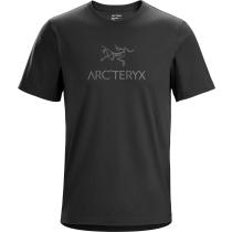 Buy Arc'Word T-Shirt SS Men's Black Ii