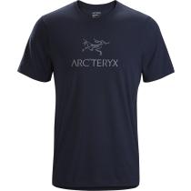 Buy Arc'Word T-Shirt SS Men's Kingfisher