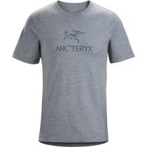 Buy Arc'Word T-Shirt SS Men's MaSSet Heather