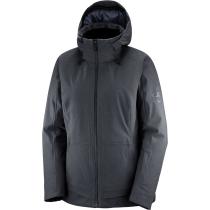Buy Arctic Jkt W Black/ Heather