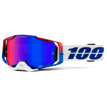 Buy Armega  Genesis Hiper Blue Red Mirror Lens