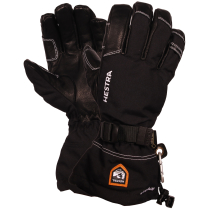 Buy Army Leather GTX Glove Noir