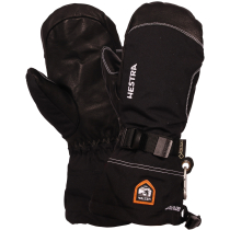 Acquisto Army Leather GTX Mitt Noir