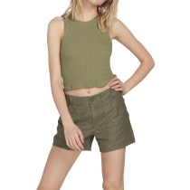 Acquisto Army Whaler Short W Army Green Combo