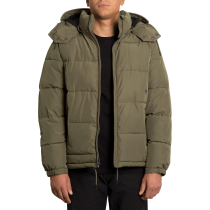 Buy Artic Loon 5K Jacket Army Green Combo