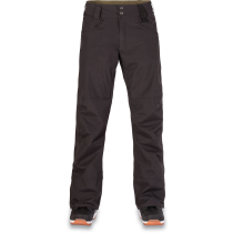 Achat Artillery Insulated Pant Black