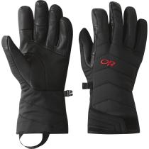 Acquisto Ascendant Sensor Gloves Black/Tomato