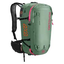 Achat Ascent 38 S Avabag Kit Green Isar