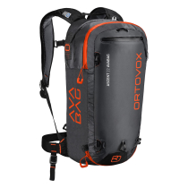 Kauf Ascent 22 Black AVABAG
