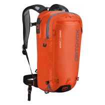 Achat Ascent 22 Avabag Kit Crazy Orange