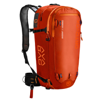 Buy Ascent 30 Avabag Kit Desert Orange