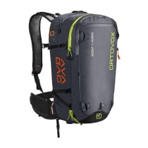 Acquisto Ascent 40 Avabag Kit Black Anthracite