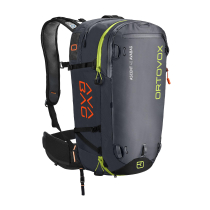 Buy Ascent 40 Avabag Kit Black Anthracite