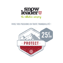 Achat Assurance outdoor Snowleader Protect