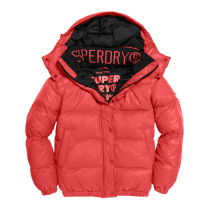 Achat Astrid Puffer W Apple Red