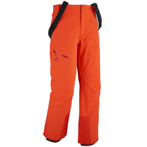 Achat Atammik Stretch Pant Orange