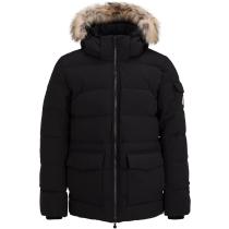 Acquisto Authentic Ultra Mat Fur Black