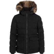 Achat Authentic Jacket Mat Black