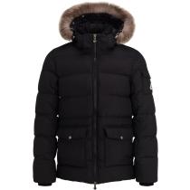 Achat Authentic Mini Ripstop Fur Black