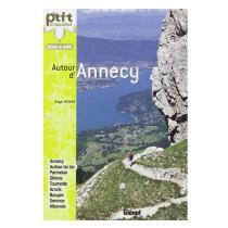 Achat Autour d'Annecy 44 Itinéraires