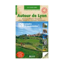Achat Autour De Lyon: Dombes Bugey Dauphine Pilat Beaujolais