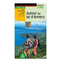Achat Autour du Lac d'Annecy