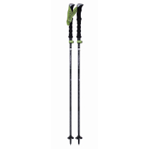 Kauf Avatar'Alu Hybrid Pole Black/Lime