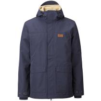 Buy Averil Jacket Dark Blue