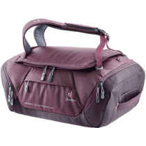 Buy Aviant Duffel Pro 40 Bordeaux/Aubergine