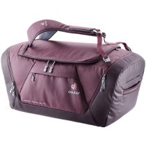 Acquisto Aviant Duffel Pro 90 Bordeaux/Aubergine