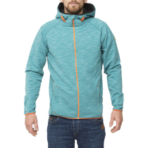 Buy Axel Winter Hoodie M Agate Green