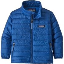 Acquisto Baby Down Sweater Superior Blue