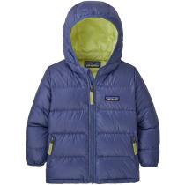 Buy Baby Hi-Loft Down Sweater Hoody Current Blue