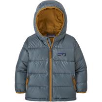Buy Baby Hi-Loft Down Sweater Hoody Plume Grey