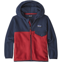 Acquisto Baby Micro D Snap-T Jkt Fire w/New Navy