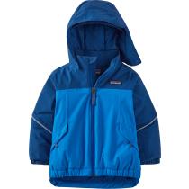 Buy Baby Snow Pile Jkt Bayou Blue