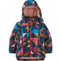 Achat Baby Snow Pile Jkt Cozy As It Gets: Crater Blue