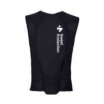 Compra Back Protector Vest M True Black