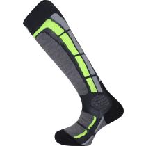 Compra Back Side Socks Gris Vert