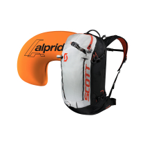 Acquisto Patrol E1 30 Kit Black/Tangerine orange