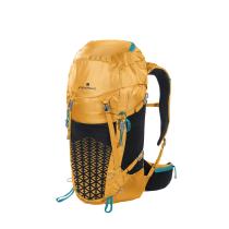 Buy Agile 35 Yellow Backpack