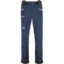 Acquisto Bacun Pant M Night Blue