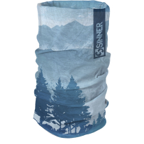 Achat Bandana Water Mountain Blue